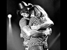 Tim McGraw Shotgun Rider 2014 - YouTube