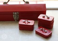 DIY Altoid Tin Mini Tool Box
