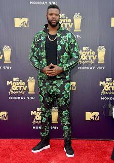 38f0f6ef7 Owojela s Blog-Latest Naija News and Gist   Winston Duke  Black Panther  star rocks