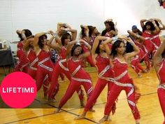 Bring It!: Full Dance: The Dancing Dolls' Main Field Show New episode channel 50 lifetime looks like there trying to make a better show than dance moms want to watch new shows come Wednesday at 10 Dancing Dolls Bring It, Dancing Baby, Dd4l, Bae, Debbie Allen, Lets Dance, Dance Photography, Dance Moms, New Shows