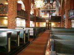 Paraisten kirkko | LPR-arkkitehdit