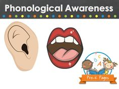 Activities and ideas for teaching phonological awareness skills