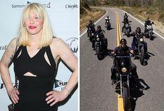 Courtney Love entra para o elenco da série Sons of Anarchy >> http://glo.bo/1qjC4Dd