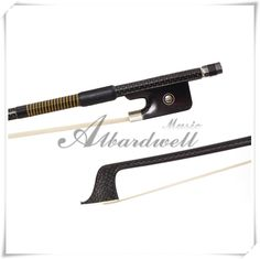 Grid Braided Carbon Cello Bow Stunning Bow with Professional Performance