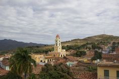 My favorite picture from my trip to Trinidad Cuba last year. #travel #photography #nature #photo #vacation #photooftheday #adventure #landscape