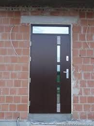 Znalezione obrazy dla zapytania moja budowa drzwi wejsciowe