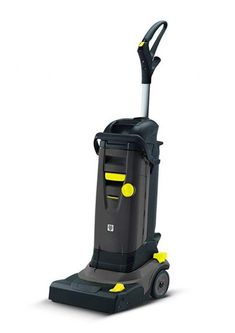 1. Karcher Floor Scrubber Polisher/ Drier BR30/4 Cleaning Wood, Deep Cleaning, Steam Cleaning Machine, Kitchen Vacuum, Upright Vacuum Cleaner, Janitorial Supplies, Shops, Industrial Shelving, Industrial Design
