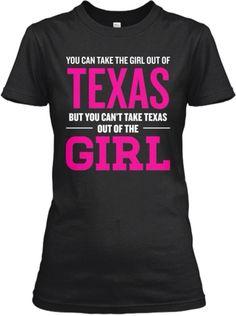 Homesick Texan: Texas girl!