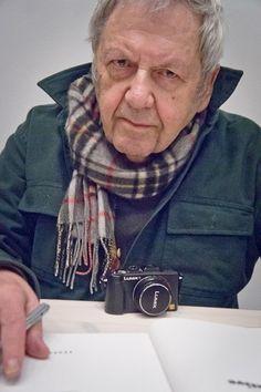 Saul Leiter   Gabriele Harhoff