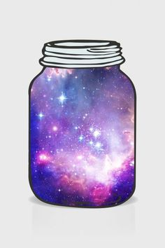 Galaxy Jar