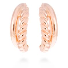 Ashna earrings Pink #LuxenterJoyas #MomentosParaBrillar