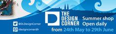 The Design Corner: Online banner advertising Brand Identity, Branding, Christmas Pops, Pop Up Shops, Printed Materials, Case Study, Banner, Advertising, Design