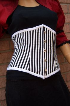 Hey, I found this really awesome Etsy listing at http://www.etsy.com/listing/125916462/circus-black-and-white-striped-100