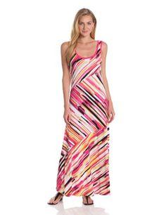 Calvin Klein Women's Bias Print Maxi, Black/Hibiscus, X-Large Calvin Klein,http://www.amazon.com/dp/B00BCW5ZHI/ref=cm_sw_r_pi_dp_WsBxsb0BEPDHNZC1