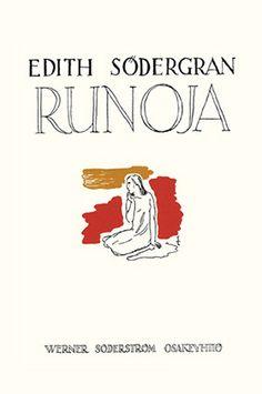 Edith Södergran: Runoja