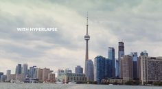 Instagram's Hyperlapse app turns shaky video into smooth time-lapse