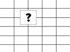 Тест на установление соответствий может сперва показаться легким, но потом задачи будут становиться все сложнее и сложнее, и вы начнете сомневаться в правильности своего ответа. Итак, ваша цель проста: на месте вопросительного знака нужно поставить недостающую деталь. Готовы? Вперед! P.S. Оказалось, что у нас в AdMe.ru работают одни разведчики.