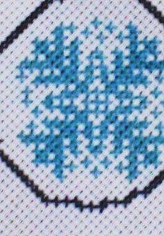 Christmas Cross Stitch Design
