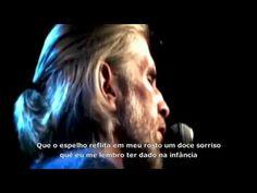 Oswaldo Montenegro - Metade (Legendado)