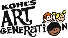 Weekend Family Programs Kohl's Art Generation - Milwaukee Art Museum