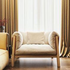 Die Möbel Im Wohnzimmer Modern Kombinieren Und Gestalten Beige Sessel  Goldenb Die Möbel Im Wohnzimmer Modern Kombinieren Und Gestalten Beige  Sessel ...