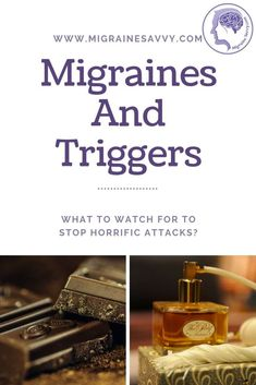 Recognizing your migraine headache triggers can range from obvious and simple to subtle and REALLY complex. Read this for help identifying them, some may surprise you Hormonal Migraine, Migraine Triggers, Migraine Headache, Chronic Migraines, Headache Relief, Chronic Pain, Migraine Diary, Migraine Doctor, Migraine Pressure Points