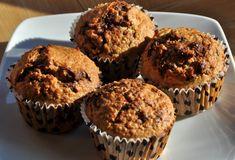 Szerintem a legjobb muffin recept, amit vha is probaltam! Nem vagyok egy nagy muffin-rajongo, de neha azert sutok egy-egy adagot, ha ugy jon ki. Ezuttal Karesz kollegainak sutok par adaggal, mert h…