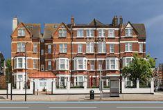 Booking.com: Euro Lodge Clapham , Londres, Reino Unido  - 3626 Comentarios de los clientes . ¡Reserva ahora tu hotel!