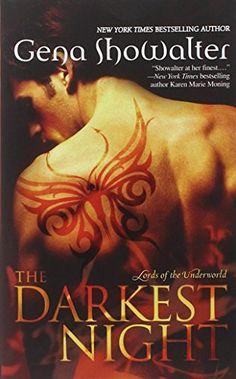The Darkest Night (Hqn) by Gena Showalter http://www.amazon.com/dp/0373775229/ref=cm_sw_r_pi_dp_1JVoub1HGR5WE