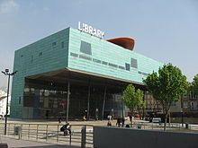 Peckham Library, in London, won the 2000 Stirling Award for Architectural Innovation, the 2001 Copper Cladding Award, and the 2002 Civic Trust Award for excellence in public architecture