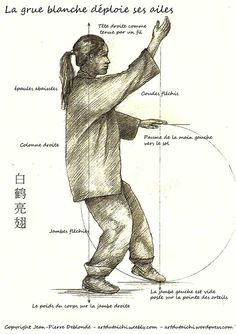 'The Inner Structure of Tai Chi' is a book and a practice that explores the deep, internal work necessary for the effective practice of tai chi. The practice of Tai Chi Chi Kung: Martial Arts Techniques, Self Defense Techniques, Krav Maga, Yoga, Qigong Meditation, Tai Chi Exercise, Learn Tai Chi, Tai Chi For Beginners, Tai Chi Qigong