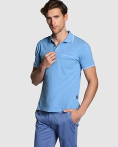 Polo de hombre Style Men, Men's Clothing, Nike Jacket, Polo Shirt, Board, Mens Tops, Jackets, Shirts, Clothes