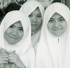 Brunei girls