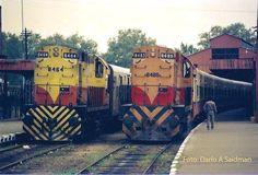 ALCO RSD16 8464 y 8485