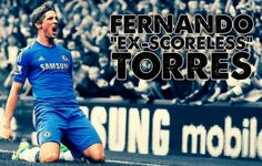 Fernando Torres Wallpaper Scoreless