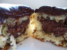 Cupcake Formigueiro