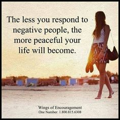 Negative People, Number One, Faith Quotes, Best Quotes, Nice Quotes, Wise Words, Insight, Encouragement, Believe