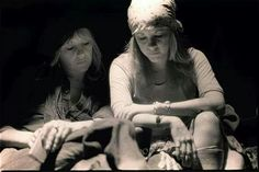"""When we went on the road, I realized what an amazing friend she'd been of mine that I had lost and didn't realize the whole consequences of it till now. She brings the funny back into Fleetwood Mac. Before, it was just a boys' club. With her back, there's more of a feminine touch to the whole thing. I never want her to ever go out of my life again, and that has nothing to do with music and everything to do with her and I as friends."" — Stevie Nicks on her long friendship with Christine…"