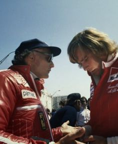 James Hunt, Karting, Long Beach, Grand Prix, Formula 1 Car, Photo Portrait, Clint Eastwood, F1, Archive