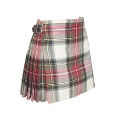 The iconic Vivienne Westwood pleated kilt skirt c. 1994 | From a collection of rare vintage skirts at https://www.1stdibs.com/fashion/clothing/skirts/
