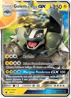 Anteprima carte | Pokémon TCG: Sun & Moon—Crimson Invasion