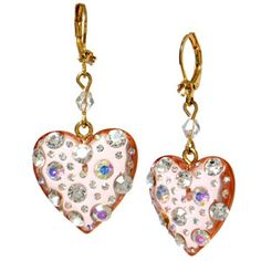 betsey johnson jewelry  I have these!