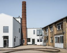 Factory House, Old Factory, Street Magic, Adaptive Reuse, Wood Construction, Exterior, Factories, Architecture, Gallery