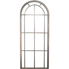 Palladian wooden window ❤ liked on Polyvore featuring home, home decor, window treatments, windows, decoration, frame, furniture, wood home decor, palladian window treatments and white window coverings
