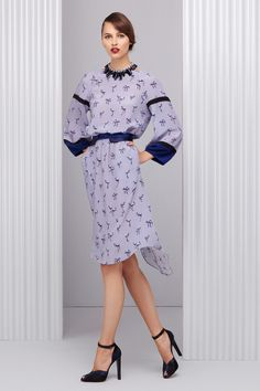 SPRING 2013 READY-TO-WEAR  Uniqueness