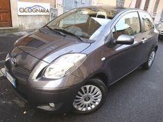 Auto Usate Milano - 3939578915 (anche WhatsApp)  AAA - neopatentato cercasi per percorrere i primi KM insieme !!!  Toyota Yaris 1.0 Sol 3p '10 KM. 25.000 € 6.900,00  STAY TUNED !!!   Per rimanere aggiornato sulle news, offerte e promozioni e per non dimenticare le scadenze della tua auto, scarica dal tuo SmartPhone la nostra utilissima App gratuita : onelink.to/7eebqu   #AutoCicognara #AutoUsate #Toyota #Yaris #Neopatentati