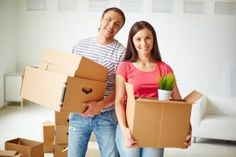 While some moving companies just hire anyone to load your possessions, our movers are trained in the art of moving. We understand how to protect your possessions and load the truck to make sure your valuables arrive at your new destination in the same condition they left.
