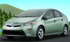 Why I said no to a Ford C-Max Energi and yes to a Toyota Prius Toyota Cars, Toyota Prius, My Dream Car, Dream Cars, Hybrids And Electric Cars, Sea Glass, Ford, Green, Pearl