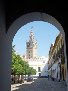 Seville, Spain 2010