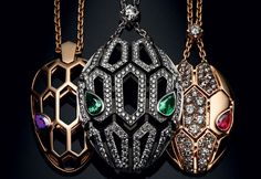 Yorkdale | BVLGARI | SERPENTI COLLECTION